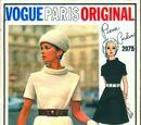 Vogue 2075 A