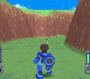 Mega Man Legends screenshots