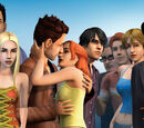 Rasy w The Sims 4