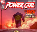 Power Girl Vol 2 15