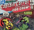 Captain Carrot and His Amazing Zoo Crew Vol 1 19