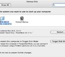 Startup Disk (System Preferences)