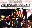Marvels Project Vol 1 5