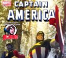 Captain America Vol 1 602