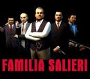Familia Salieri