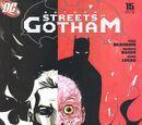 Batman: Streets of Gotham Vol 1 15