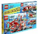 66195 City Super Pack