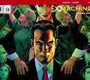 Ex Machina Vol 1 50