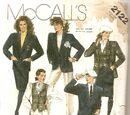 McCall's 2122