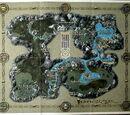 Ilshenar Map