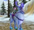 Legendary Elk