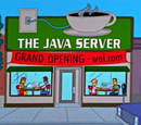 The Java Server