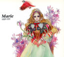 Marie Finney