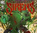 Gotham City Sirens Vol 1 15