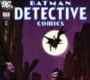 Detective Comics Vol 1 868