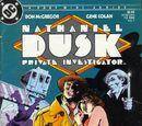 Nathaniel Dusk/Covers