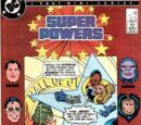 Super Powers Vol 3 2