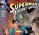Superman: Secret Origin Vol 1 6