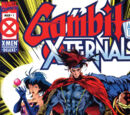 Gambit and the X-Ternals Vol 1 1/Images
