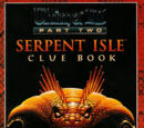 Ultima VII Part Two Clue Book