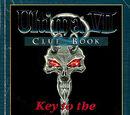 Ultima VII Clue Book