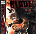 X-Men: Curse of the Mutants - Blade Vol 1