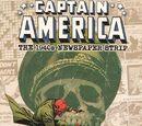Captain America: The 1940's Newspaper Strip Vol 1 3