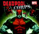 Deadpool Corps Vol 1 2/Images