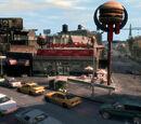 Lugares do GTA IV