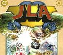 JLA: Island of Dr. Moreau
