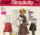 Simplicity 8298