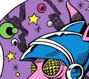 Kangar-Roo (Earth-C-Minus)