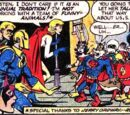 Captain Carrot and His Amazing Zoo Crew Vol 1 15/Images