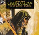 Green Arrow: The Longbow Hunters Vol 1 3