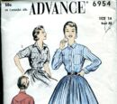 Advance 6954