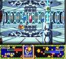 Niveles de Kirby Super Star