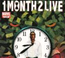 Heroic Age: One Month to Live Vol 1 1