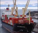 North Antarctica
