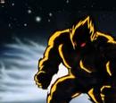Super Saiyajin Legendario Original