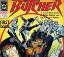 Butcher Vol 1 1