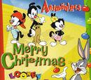 Merry Christmas: Animaniacs & Looney Tunes
