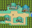 Starter Towns