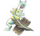 Pokémon de Emerald