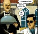 Alfred Pennyworth (First Wave)/Gallery