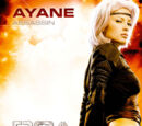 Ayane (DOA: Dead or Alive)
