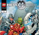 Hero Factory Vol 1 1