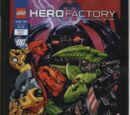Hero Factory Vol 1 2