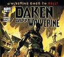 Daken: Dark Wolverine Vol 1 1