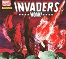 Invaders Now! Vol 1 1