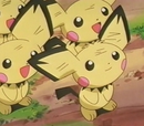 Pokémon de segunda generación